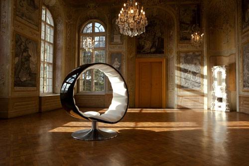 Gabriella Asztalos – The Hug Chair