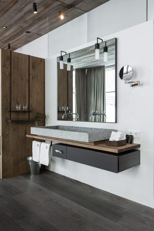 Gogl architektur design hotel wiesergut coultique for Design hotel innsbruck