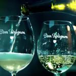 """Dom Pérignon """"Luminous Night"""" im P1"""