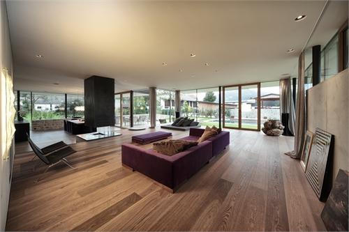 Gogl architektur haus bliss coultique for Haus inneneinrichtung