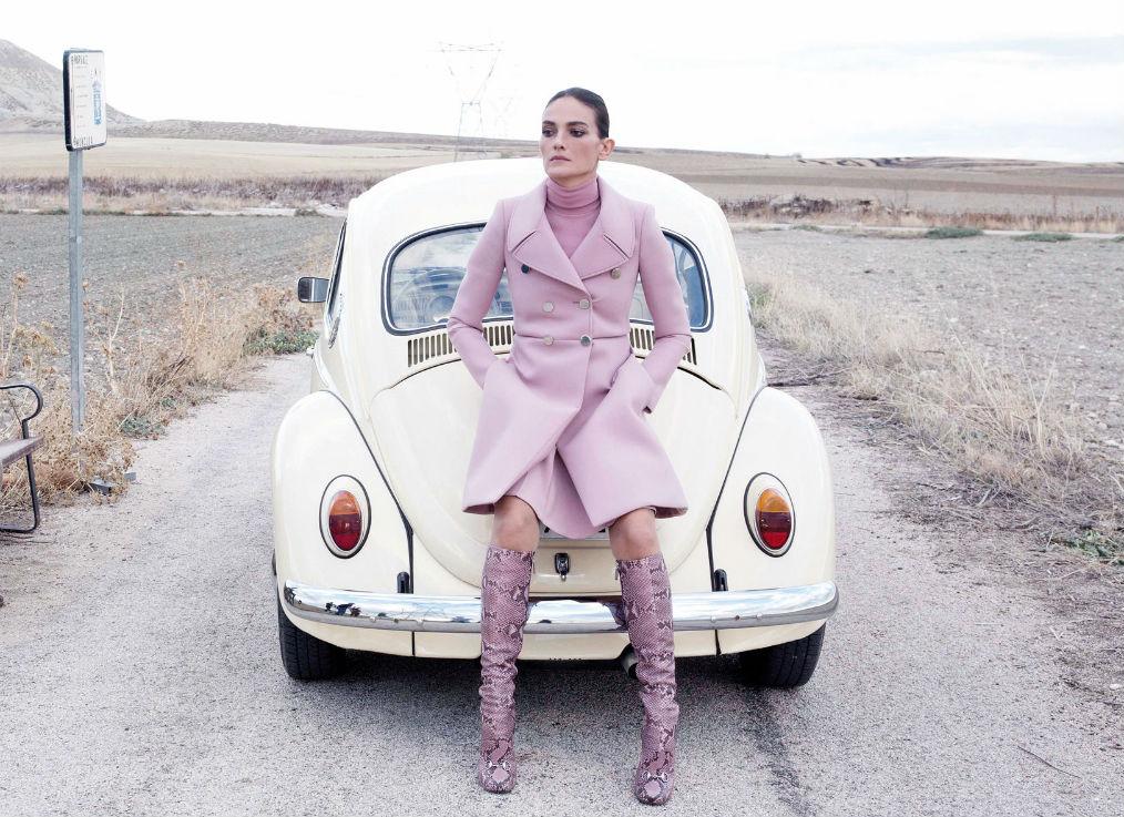 Monica Menez – The Journey – Film