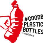 SodaStream – #Goodbye Plastic Bottles (sponsored post)