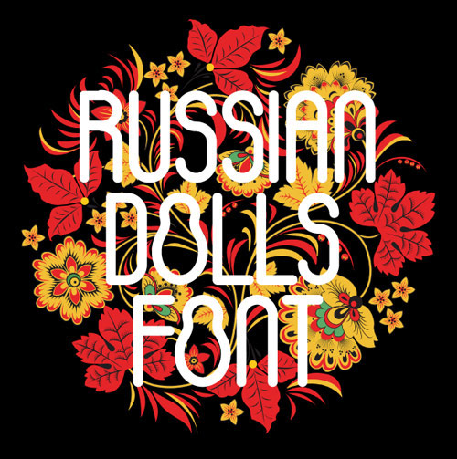 free_typo_russian_dolls_coultique