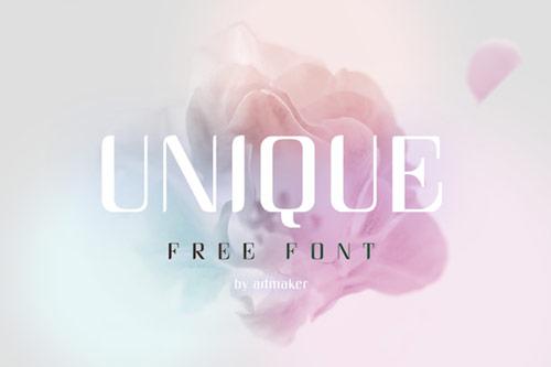 free_typo_unique_coultique