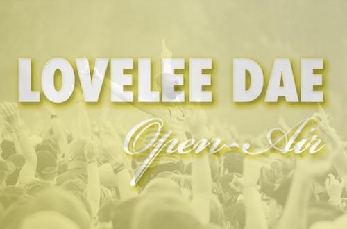 Lovelee Dae geht in die zweite Runde!