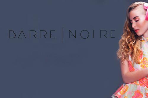 Barre Noire – Cool Kids Can't Die