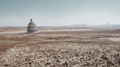 Florian Einfalt – Desert Change