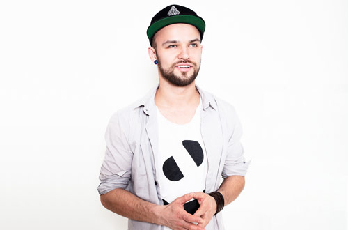 Baby, I'm your DJ! – Florian Rietze