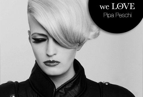 Models we LOVE – Pipa Peschi