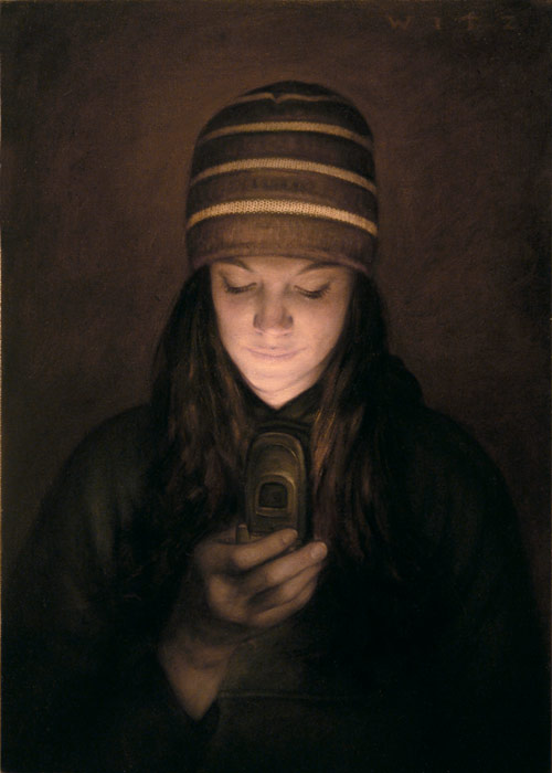 dan_witz_cell_phone_flat_laura_coultique