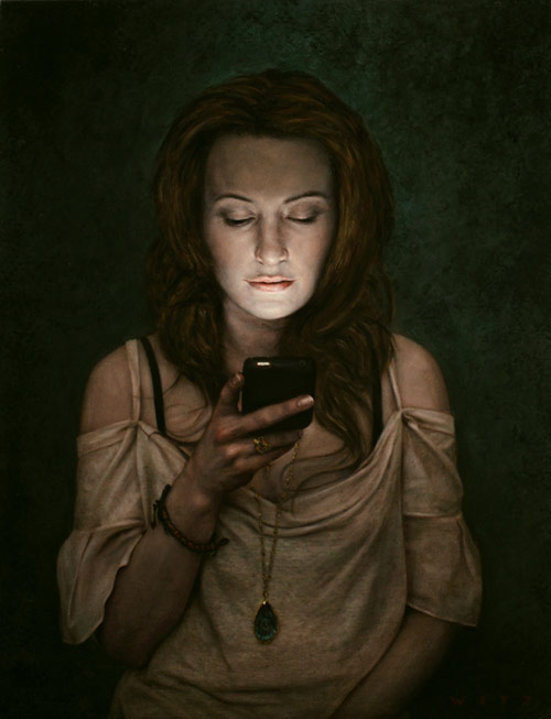 dan_witz_cell_phone_flat_nadeen_coultique