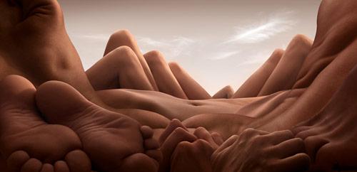 carl_warner_body_landscapes_shin_knee_valley_coultique
