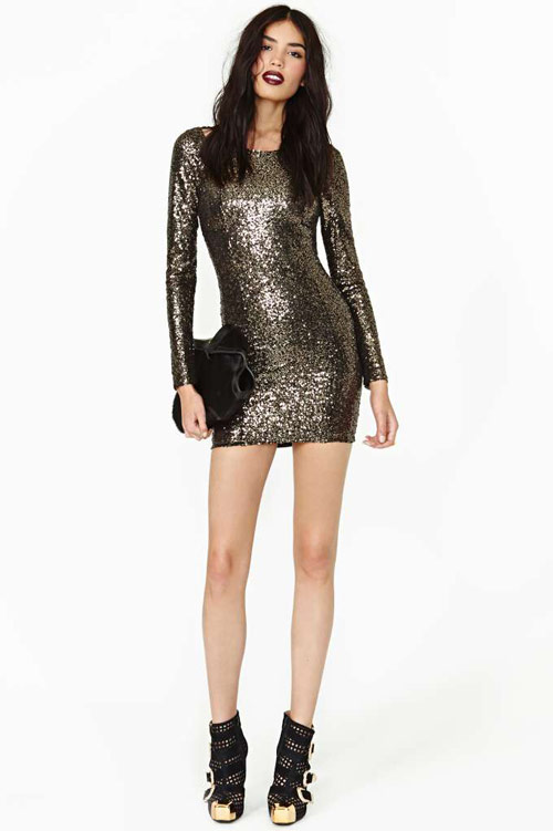 silvester_outfit_lucca_couture_golden_hour_sequin_dress_01_coultique
