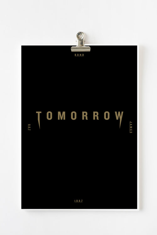 nick_barclay_bond_poster_tomorrow_never_dies_coultique
