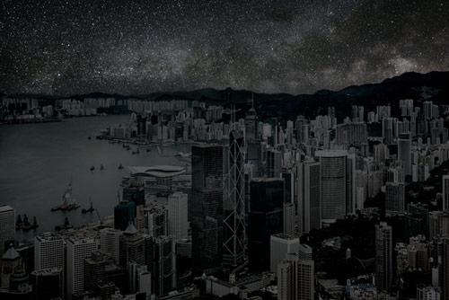 thierry_cohen_darkened_cities_hong_kong_02_coultique