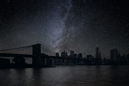 thierry_cohen_darkened_cities_new_york_coultique