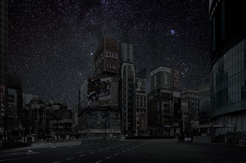 thierry_cohen_darkened_cities_tokio_coultique