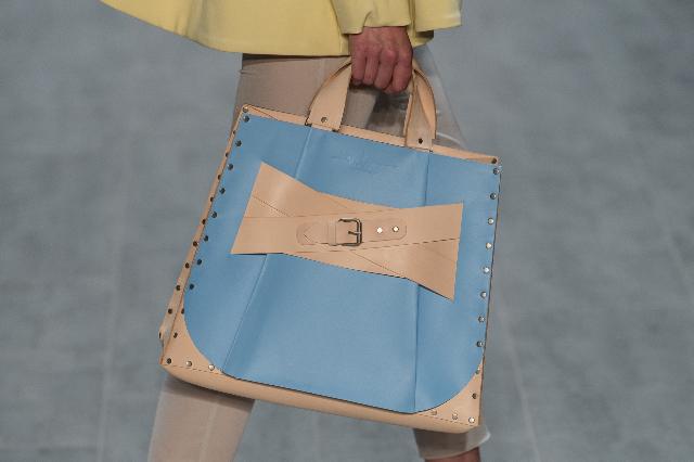 Marina Hoermanseder - Mercedes-Benz Fashion Week Berlin SS 2015