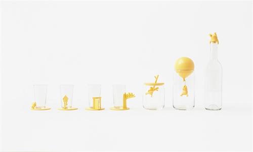 nendo_disney_pooh_glassware_front_coultique