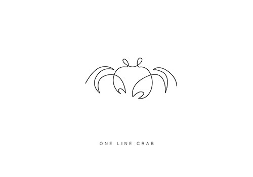 differantly_oneline_crab_coultique
