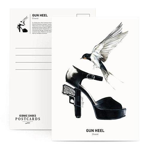 antonio_soares_iconic_shoes_postcards_03_coultique