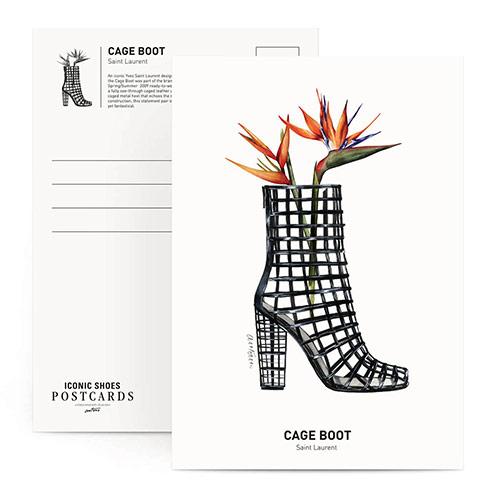 antonio_soares_iconic_shoes_postcards_10_coultique
