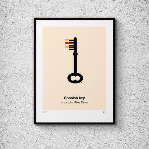 viktor_hertz_pictogram_music_posters_2017_miles_davis_coultique