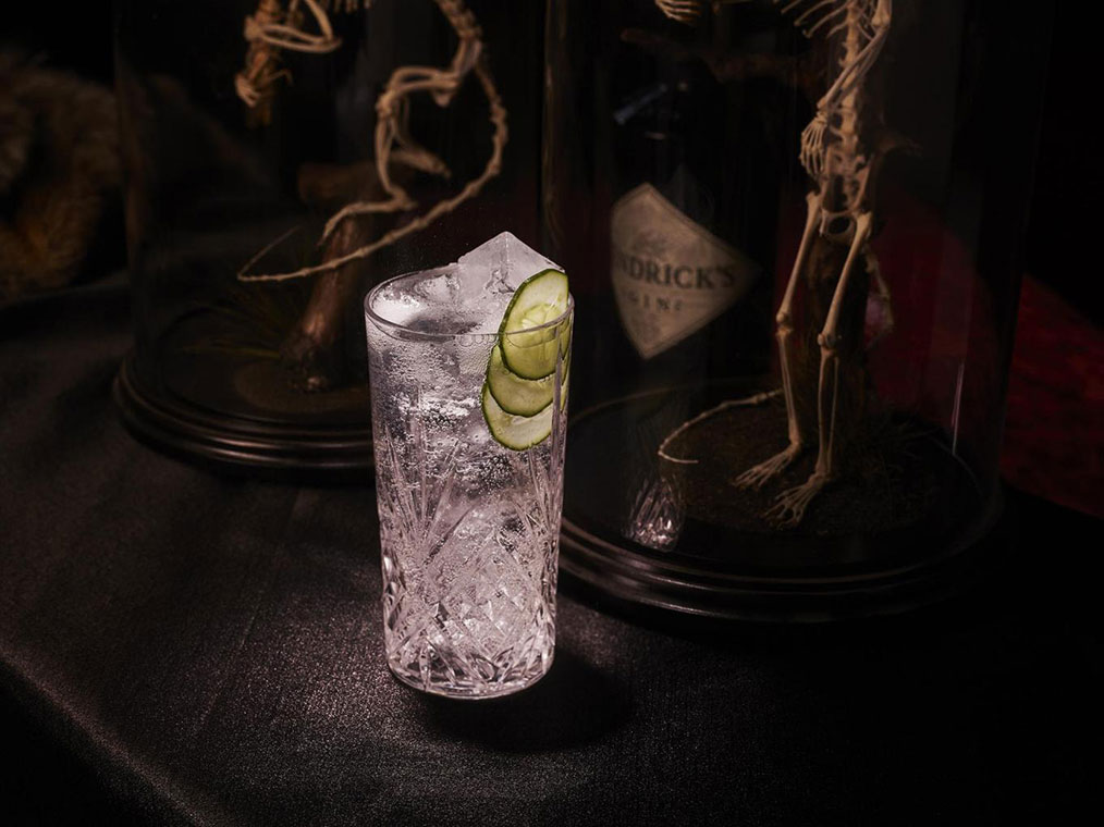 Hendrick's Gin – Cultivate the Unusual (sponsored post)