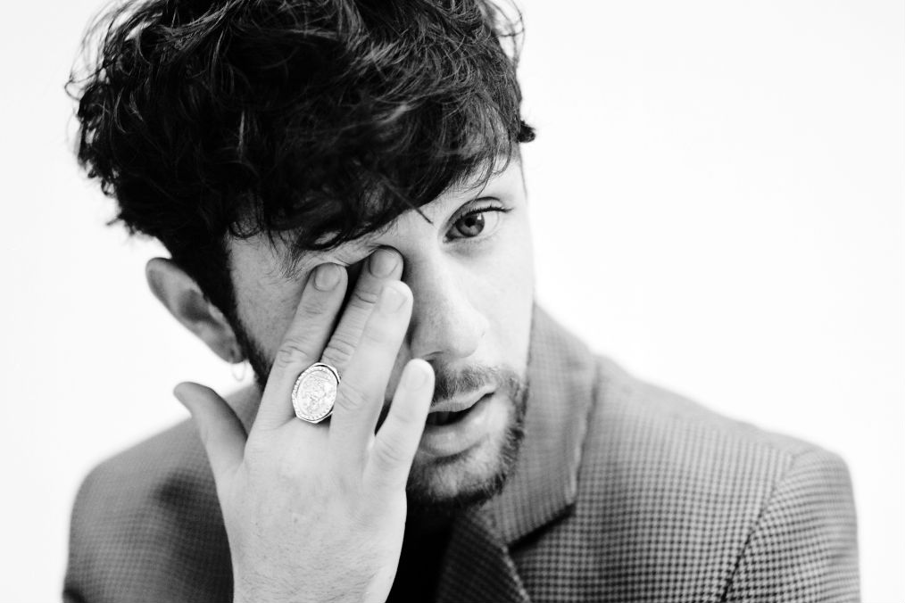 Tom Grennan – Barbed Wire