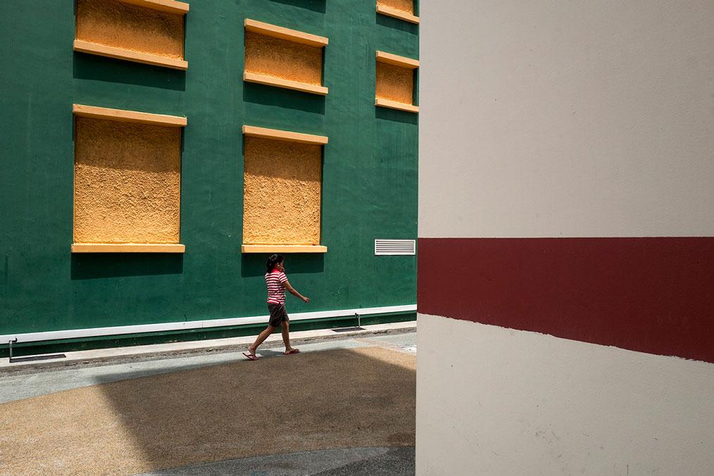 Sieben Länder, sieben Fotografen, sieben Monate – eine Kamera