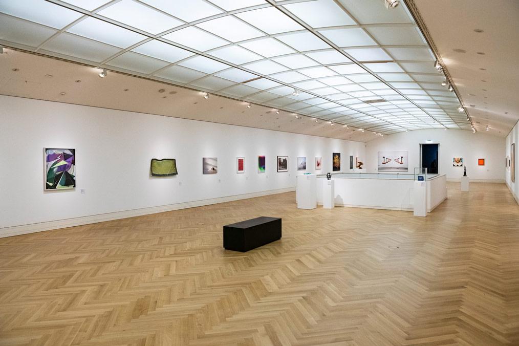 Artists against AIDS – Jubiläumsausstellung vom 16. bis 25. November in der Bundeskunsthalle