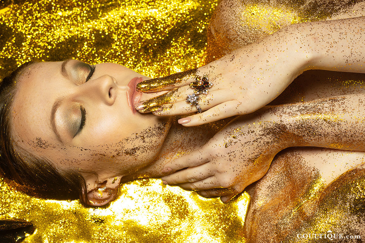 COULTIQUE-EXKLUSIV: Hendrik Siemens – Gold rush