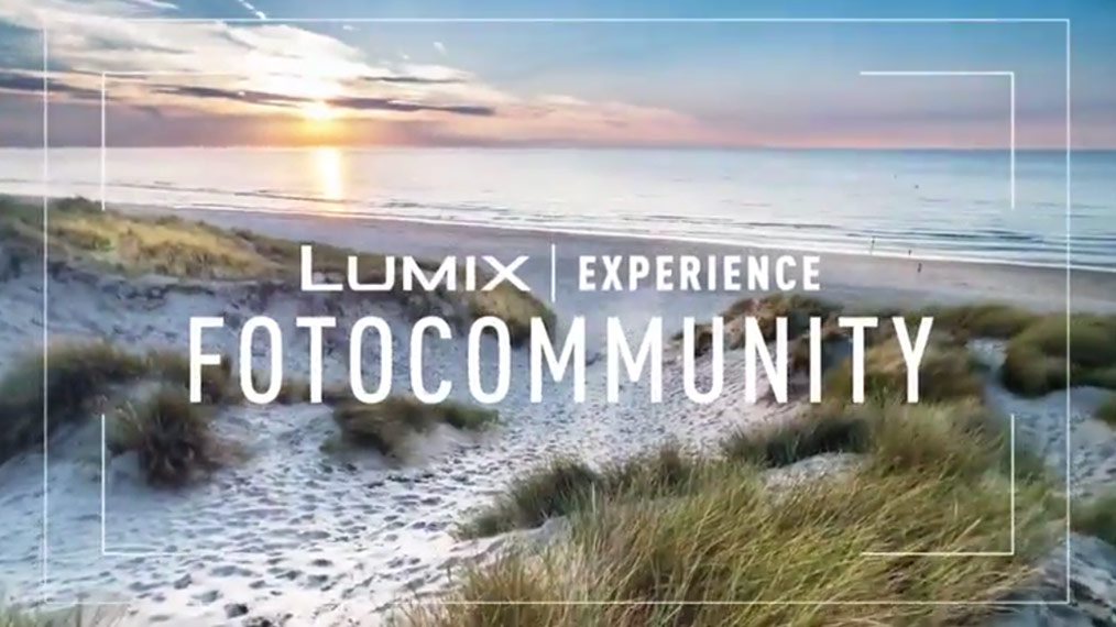 LUMIX Experience – Die Community für Fotografiebegeisterte (sponsored post)