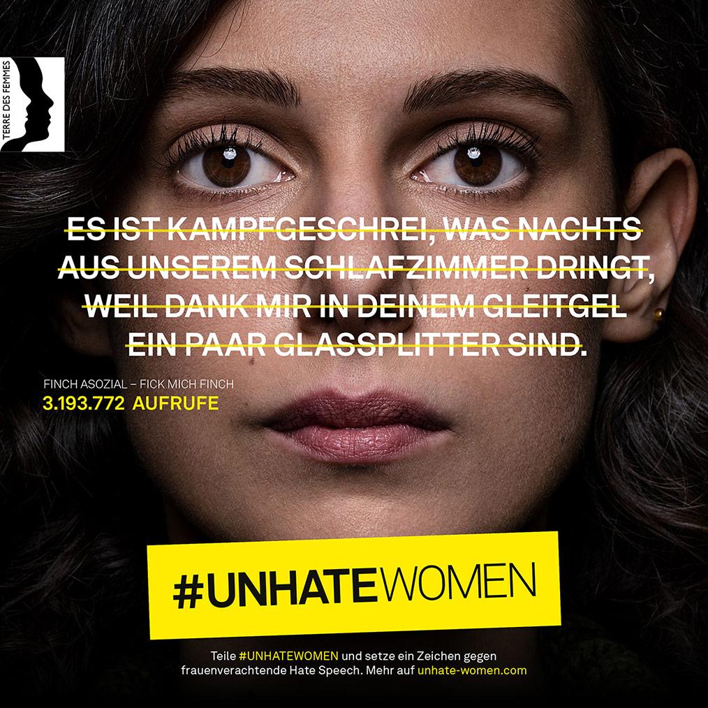 Unhatewomen