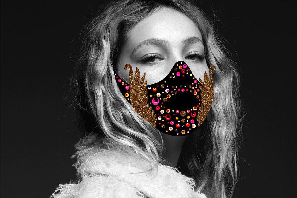 Edvina Meta – Masks